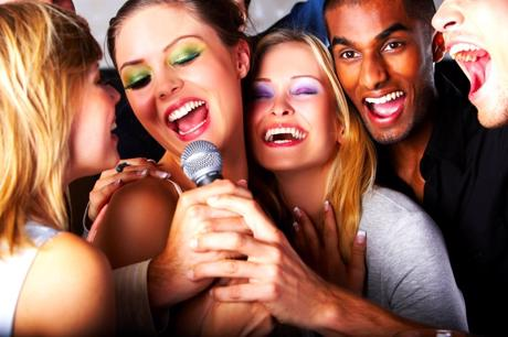 KARAOKE --  GLEN WAVERLEY -- #4953294