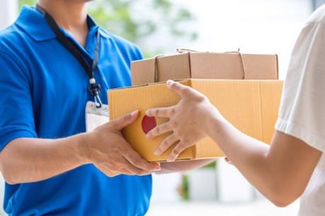COURIER PARCEL DELIVERY -- POINT COOK -- #4885082