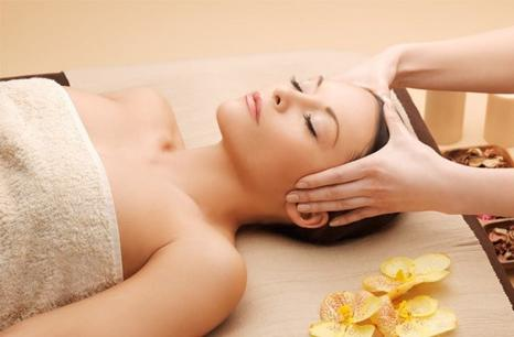 MASSAGE -- RICHMOND -- #4841639