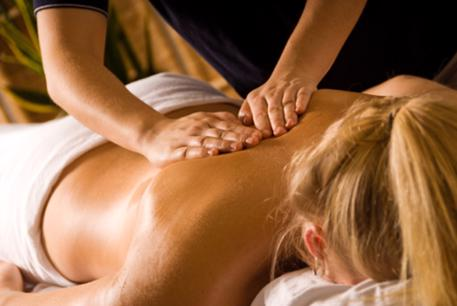 MASSAGE -- MELBOURNE -- #4358630