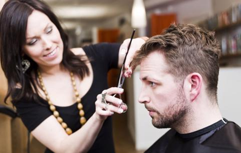 HAIR DRESSING & BEAUTY -- DONCASTER -- #4820925