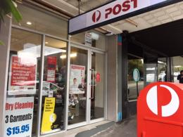 CAMBERWELL AREA LPO - NEW LOCATION