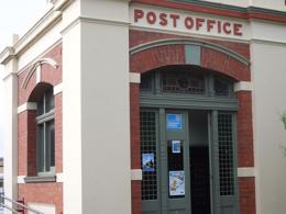 QUEENSCLIFF LICENSED POST OFFICE
