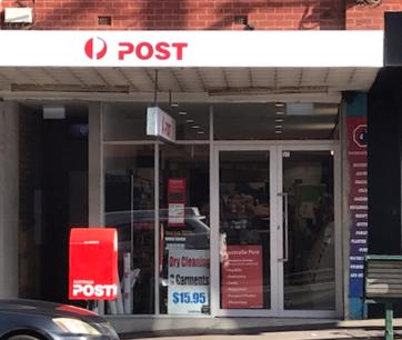 BURWOOD AREA LPO - NEW LOCATION