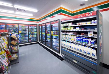 7-Eleven Fuel and Convenience Store - Caversham