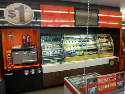 7-Eleven Fuel and Convenience Store - Haynes