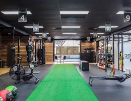 Gym for Sale - 12 Round Fitness Newtown