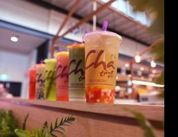 Chatime Rundle Square - Existing Brand New Company Store