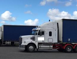 Profitable, Long Established Transport Business - Victoria