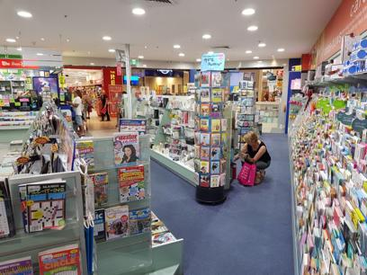 Newsagency Growing Profits! PRICE REDUCED NEGOTIABLE!