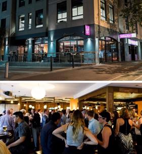 Darling Harbour/Pyrmont Pub, 16 year Leasehold