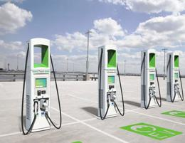 Electrical Contractor, Specialist in Electric Car Charging Stations for Sale