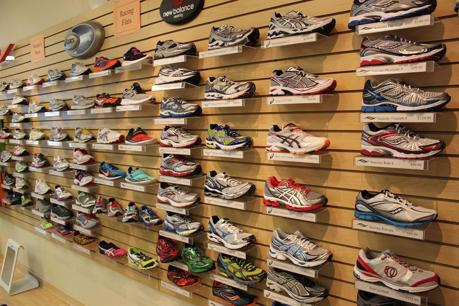 SPECIALIST SPORT SHOE & EQUIPMENT STORE FOR SALE - NORTHERN BEACHES