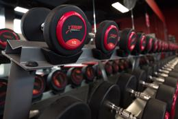 Snap Fitness Campbelltown