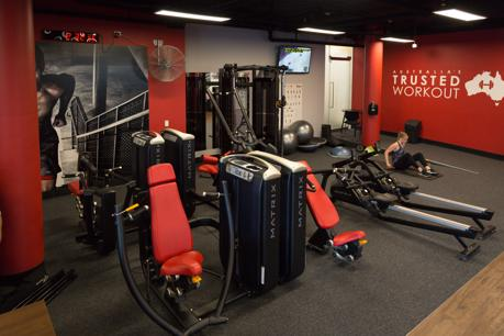 Snap Fitness New Zealand