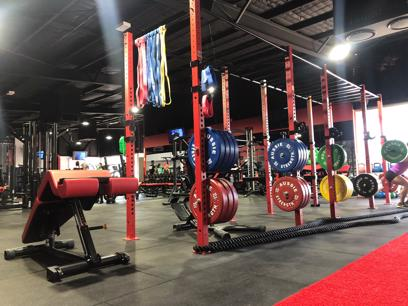 Snap Fitness Victoria