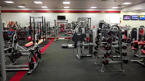 Snap Fitness Newcastle