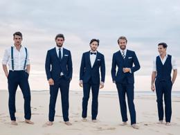 Premier Menswear Store - 5 Star Business For Sale #9182