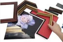 Brisbane Custom Picture Framing Business For Sale Ref #9173