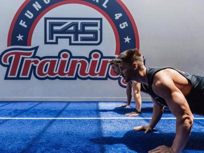 F45 North West Brisbane  - Business for Sale 3830