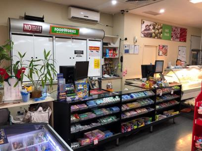 Foodworks Supermarket South Brisbane Location - Business for Sale #3730