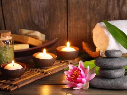 CSPA Massage/ Facials & Nails Brisbane CBD Business For Sale #9213