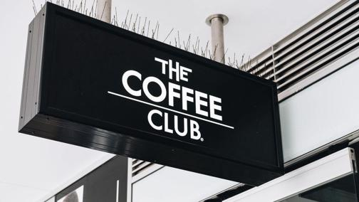 The Coffee Club Excellent Southside Location - Business for Sale #9060