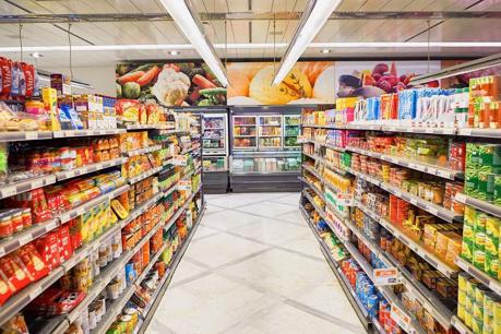 Under Management Supermarket - Business For Sale #9200