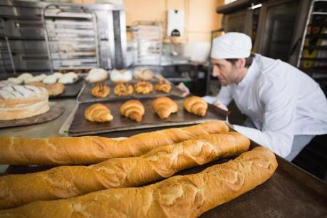 Commercial Artisan Bakery Brisbane Business For Sale #3618