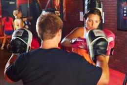 9Round 30 Minute Functional Fitness