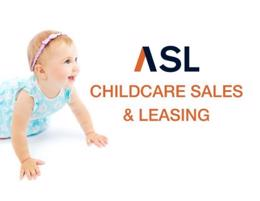 South Western Suburbs Childcare Business – Large, Purpose-Built Centre Premises