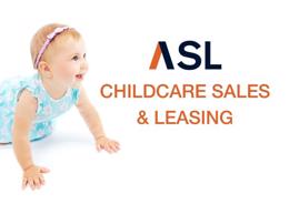 Affordable, Medium-sized Childcare Business with Upside