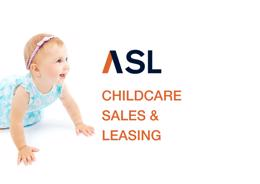 BLUE CHIP, HIGH PROFILE LOCATION – CHILD CARE BUSINESS IN EAST