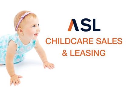 CHILDCARE BUSINESS SOUTH EAST SUBURBS