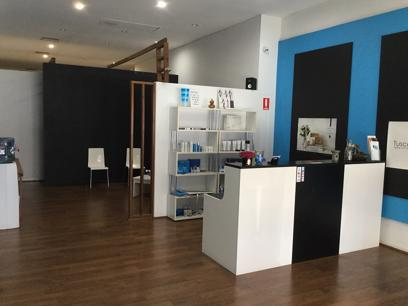 Beauty and Laser Salon