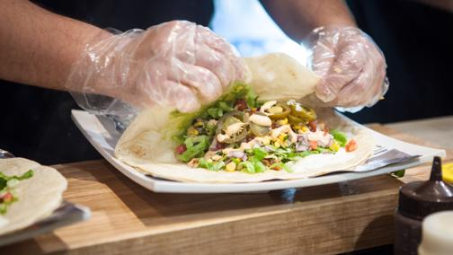 Award Winning Mexican Food Franchise | 170+ Restaurants Nationally. Enquire Now