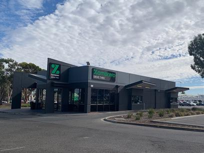 Established, Top Performing Drive-Thru Restaurant Located In North Adelaide