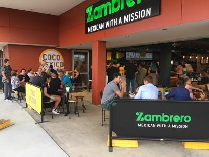 Join Australia's Largest Mexican Food Franchise | Rapid Growth Location