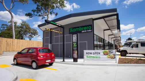 Zambrero Franchise | Mexican Food & Takeaway Restaurant Franchise | Join Us!