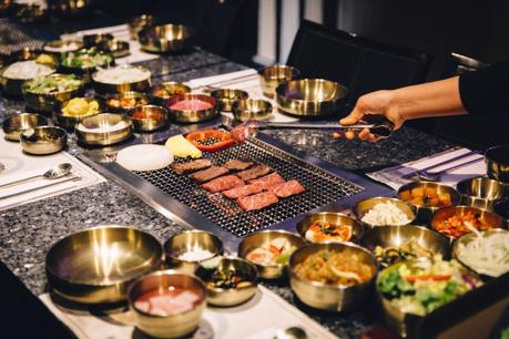 ◆ Sydney's Landmark Korean  BBQ Restaurant for Sale◆