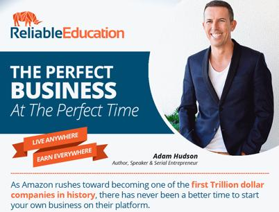 Online Business Opportunity in Sydney Not To Be Missed!