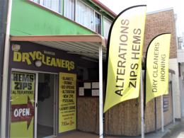 Drycleaning Agency, Alterations and More