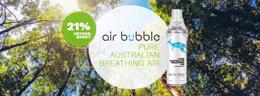 Air Bubble Pty Ltd - exciting new company UNIQUE OPPORTUNITY. RELOCATABLE Prod.