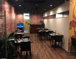 Restaurant For Sale In Prime Location