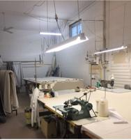 Long Established Curtain Manufacturing Business