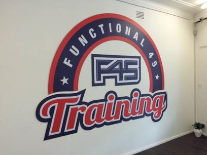 F45 Training Studio / Territory - Eastwood & Denistone Sydney NSW