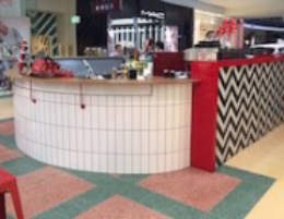 CIBO Espresso for sale in Marion Shopping Centre