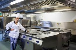 Staff Managed, Commercial Kitchen & Catering Equipment Product Provider #020