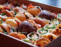 One of Brisbane's Most Sought After and Popular Catering Companies #028