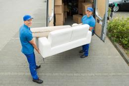 Staff Managed, High Net Profit & Sales Growth, Removalist Service #048
